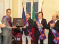 Dirigentes da União Desportiva Oliveirense foram agraciados pela autarquia