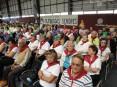 Comemorações reuniram centenas de idosos