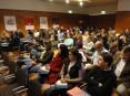 Seminário registou a presença de técnicos, autarcas e responsáveis de estabelecimentos de ensino