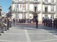 Cerimómia das comemorações do 150º aniversário do nascimento de Bento Carqueja realizou-se no Largo da República