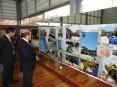 Exposição contém 75 imagens do fotógrafo oliveirense