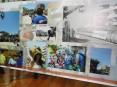 Algumas das 75 fotos patentes até ao dia 14 de Novembro