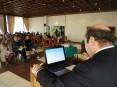 Hermínio Loureiro, presidente da Câmara Municipal de Oliveira de Azeméis, anunciou que a autarquia vai continuar a apostar na realização deste evento