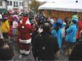 A Casa do Pai Natal, no Largo da República, vai levar a magia do Natal às crianças