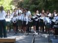 Coro dos Pequenos Cantores da Paróquia de Oliveira de Azeméis