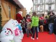 A Casa do Pai Natal funciona todos os dias para dar alegria às crianças