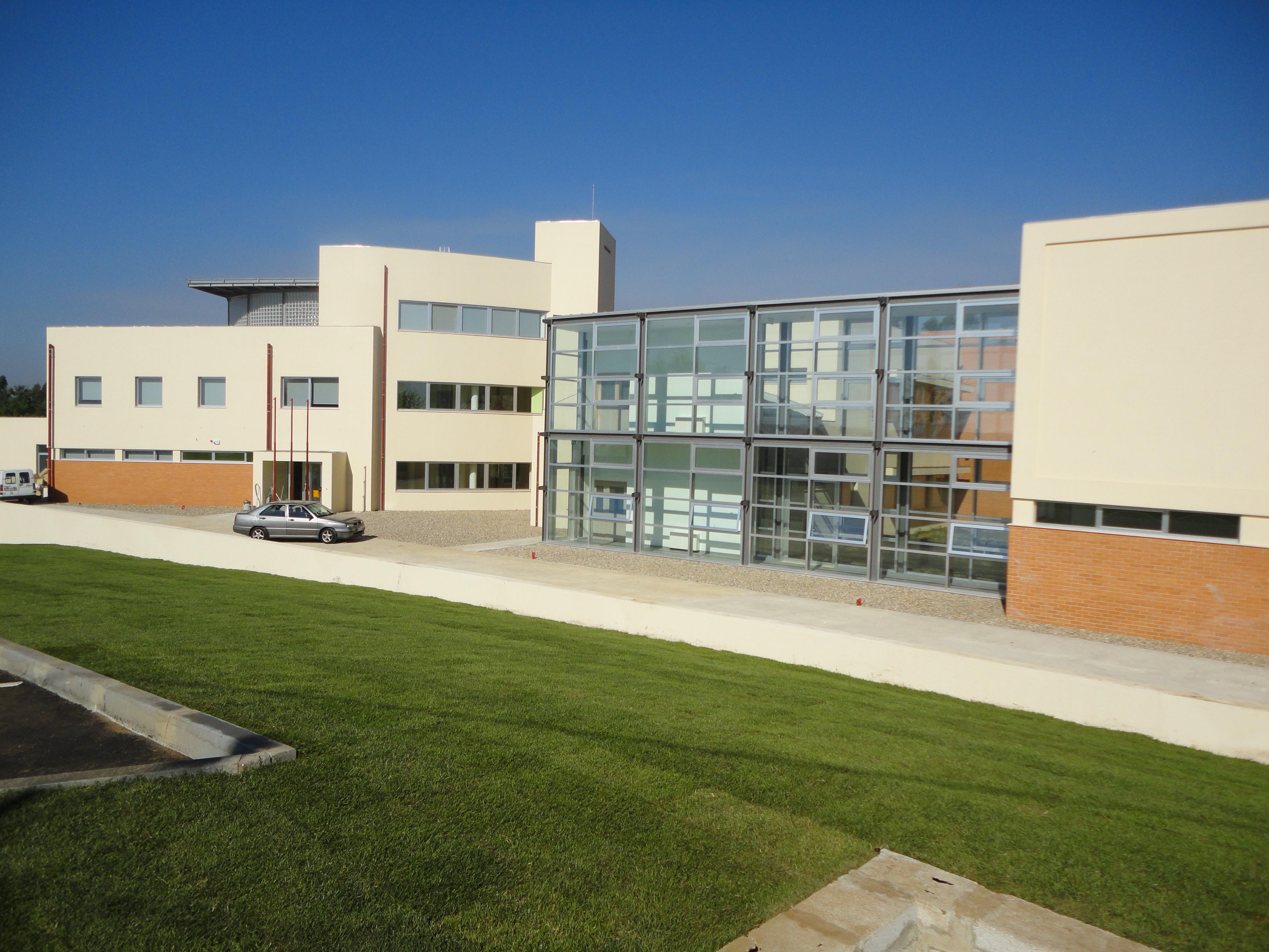 Centro de saúde de Oliveira de Azeméis