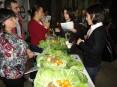 A inscrição para receber os cabazes hortofrutícolas é feita através da internet
