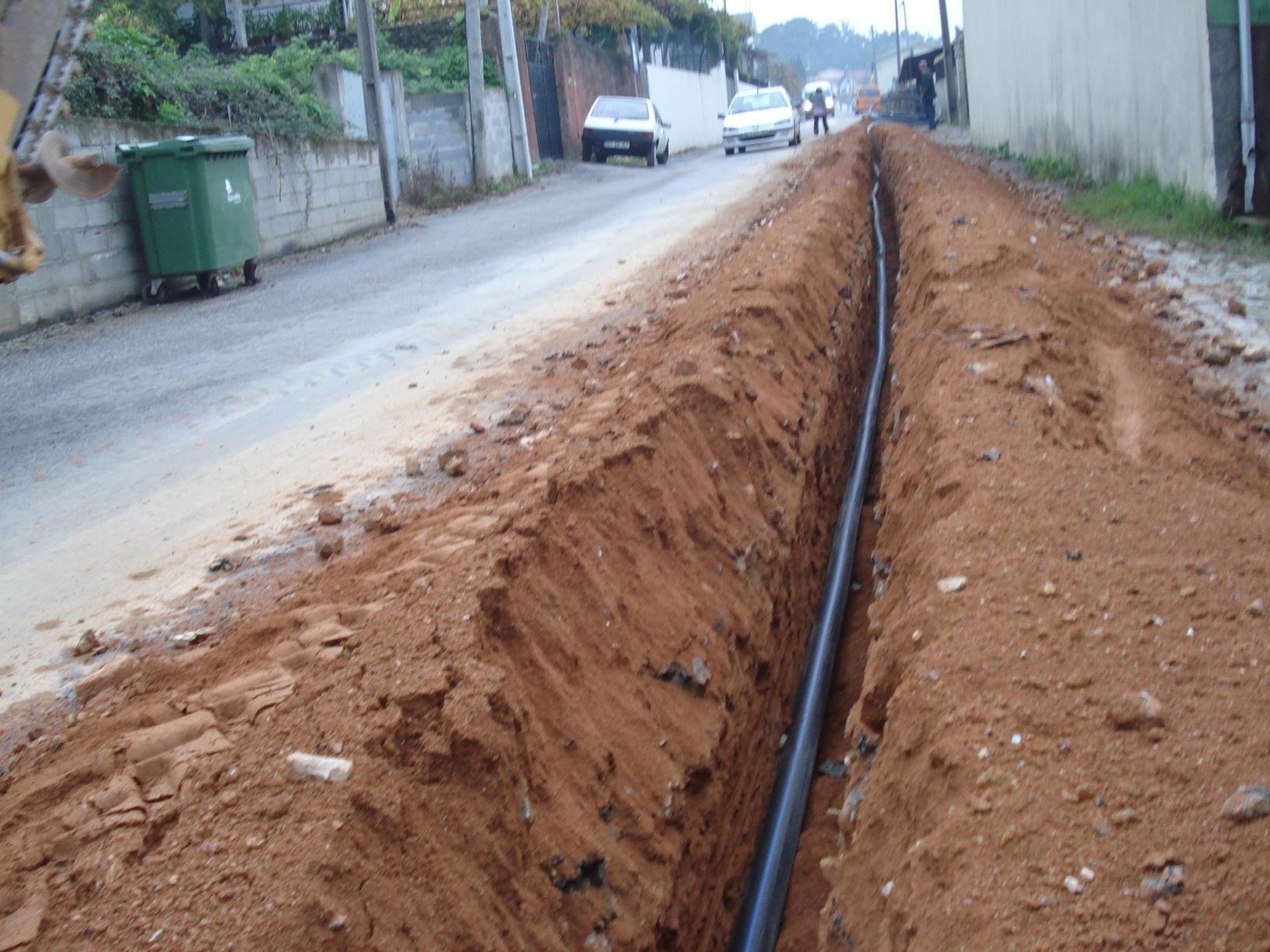 A Câmara Municipal de Oliveira de Azeméis deu já início ao procedimento do concurso para a concessão privada das redes de água e de saneamento do município