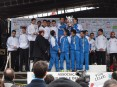 A prova de Cesar consagrou os novos campeões nacionais de estrada em atletismo