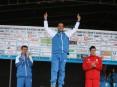 Hermano Ferreira, campeão nacional de estrada em atletismo 2011