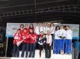 Colectivamente o pódio feminino foi conquistado pelo Maratona Clube de Portugal (1º lugar), Sporting Clube de Braga (2º lugar) e ADERCUS (3º lugar)