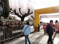 Público seguiu atentamente as provas realizadas na freguesia de Cesar, Oliveira de Azeméis