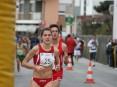 As ruas da freguesia de Cesar receberam, pela primeira vez o Campeonato Nacional de Estrada, realizado em simultâneo com a 12º Prova de Atletismo de Cesar