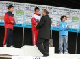 Entrega de prémios da 12ª Prova de Atletismo de Cesar