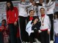 A equipa do Maratona Clube de Portugal conquistou o título colectivo