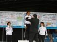 Dulce Félix sagrou-se em Cesar campeã nacional de estrada em atletismo 2011. Em segundo lugar ficou Sara Moreira e na terceira posição Anália Rosa. Os três primeiros lugares foram para as atletas da equipa do Maratona Clube Portugal