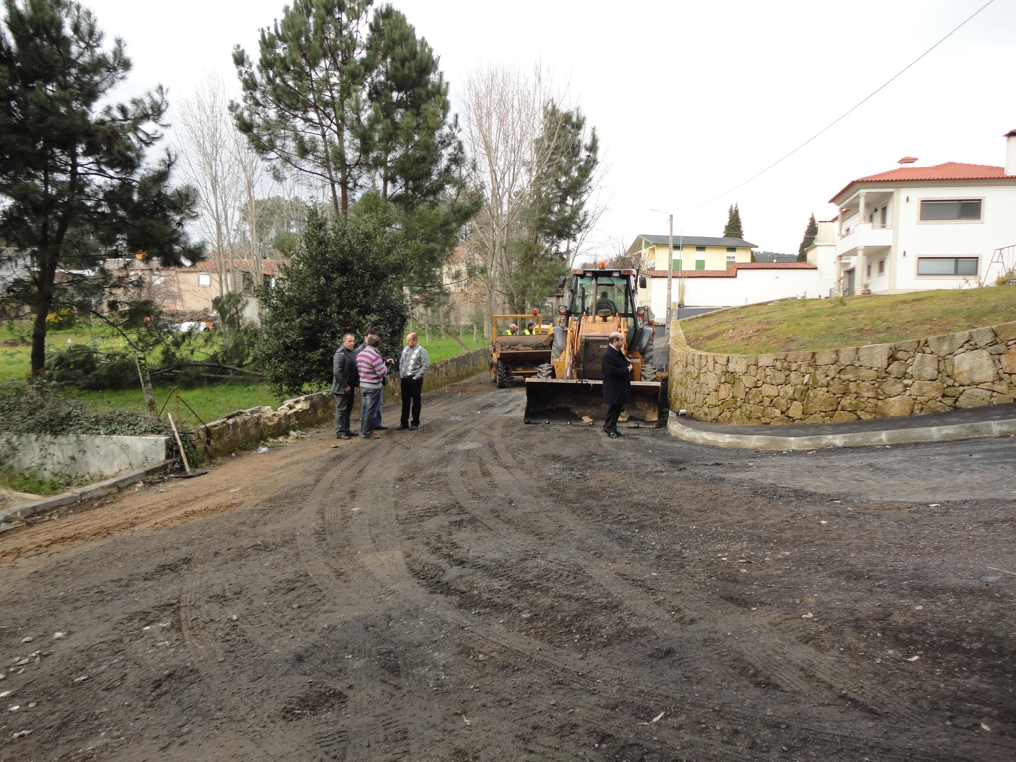 Investimento não vai parar no concelho de Oliveira de Azeméis