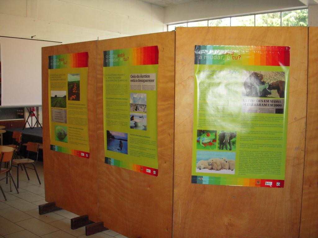Foto 1 da exposição