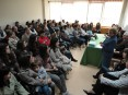 Entrega de diplomas aos alunos do Centro de Línguas de Oliveira de Azeméis
