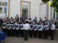Coro da Universidade Senior de Oliveira de Azeméis