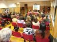 Cerimónia de assinatura de protocolos de colaboração no âmbito do Clube de Inteligência Emocinal na Escola (CIEE)