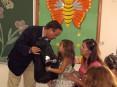Entrega de Kit Escolar nas escolas de Oliveira de Azeméis