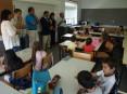 Entrega de Kit Escolar nas escolas de Carregosa, Oliveira de Azeméis