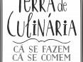 Selo Terra de Culinária 2015