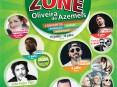 Cartaz Fanzone 2016