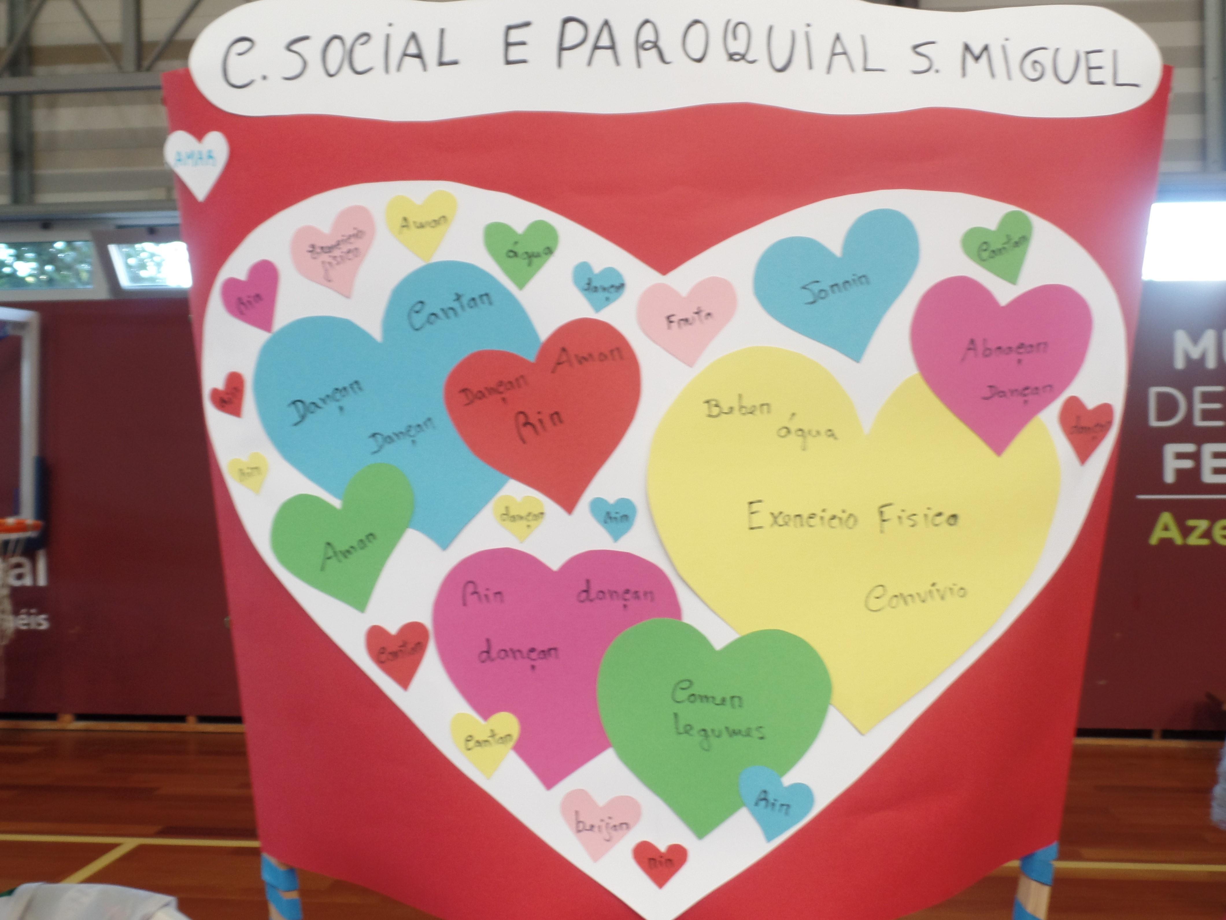 Centro Social e Paroquial S. Miguel