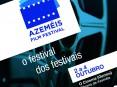 Cartaz Azeméis Film Festival