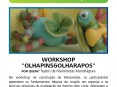 Sábados em Família - Workshop